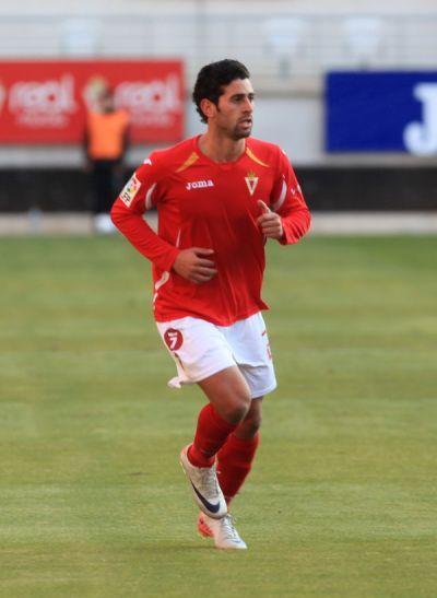 Francisco Molinero Murcia