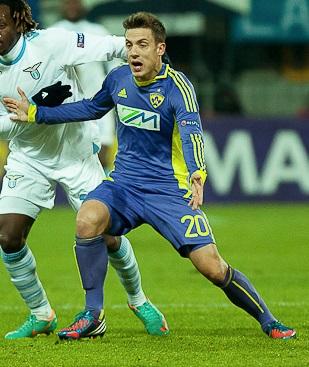 Goran Cvijanovic Maribor