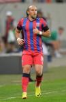 Iasmin Latovlevici Steaua Bucarest