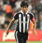 Ibrahim Toraman Besiktas