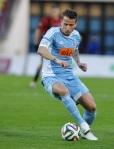 Igor Zofcak Slovan Bratislava