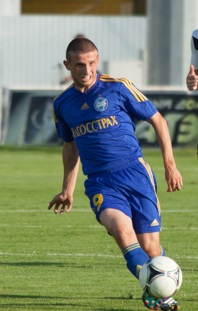 Illya Aleksiyevich Bate Borisov