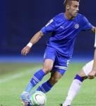 Ivo Pinto Dinamo Zagreb