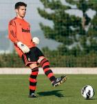 Jacob Sanchez Real Madrid Castilla
