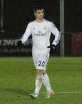 Jaime Romero Real Madrid Castilla