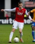 Jeffrey Gouweleeuw AZ Alkmaar