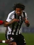 Jermaine Jones Besiktas