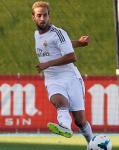 Jorge Pulido Real Madrid Castilla
