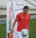 Jose Luis Acciari Murcia