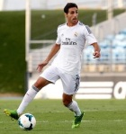 Jose Rodriguez Real Madrid Castilla