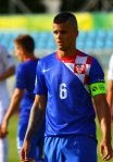 Josip Calusic Dinamo Zagreb