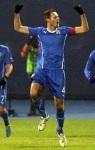 Josip Simunic Dinamo Zagreb