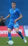 Jozo Simunovic Dinamo Zagreb