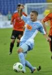 Karol Meszaros Slovan Bratislava