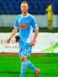 Kristian Kolcak Slovan Bratislava
