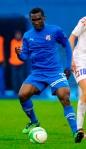 Lee Addy Dinamo Zagreb