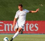 Lucas Torro Real Madrid Castilla