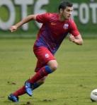 Lucian Filip Steaua Bucarest