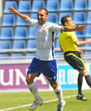 Luismi Loro Tenerife
