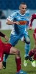 Lukas Gasparovic Slovan Bratislava