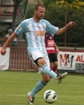 Lukas Hutta Slovan Bratislava