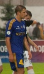 Maksim Valadzko Bate Borisov