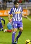 Manu Garcia Alaves