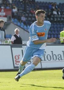 Marek Kuzma Slovan Bratislava