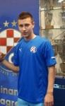 Marko Kolar Dinamo Zagreb
