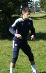 Marko Mikulic Dinamo Zagreb