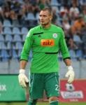 Martin Polacek Slovan Bratislava