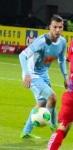 Martin Vrablec Slovan Bratislava
