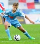 Matej Jakubek Slovan Bratislava