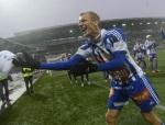 Mathias Lindstrom HJK Helsinki