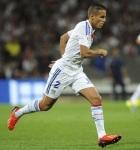 Mehdi Zeffane Olympique Lyon