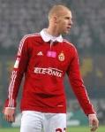 Michal Czekaj Wisla Krakow