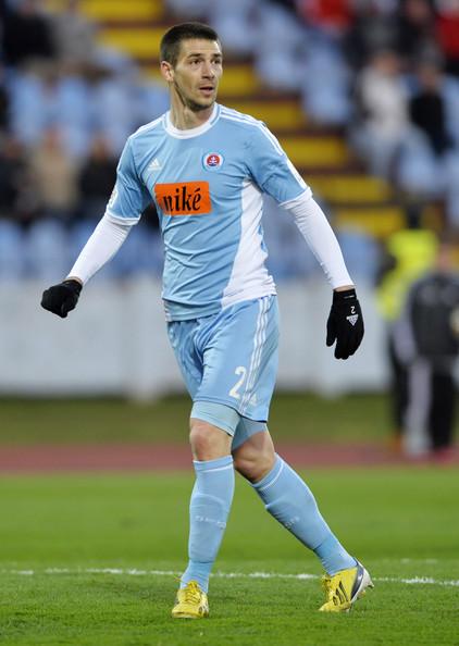 Milos Josimov Slovan Bratislava