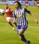 Miroslav Stevanovic Alaves