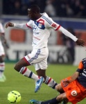Mouhamadou Dabo Olympique Lyon
