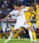 Oscar Plano Real Madrid Castilla