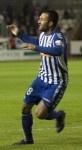 Oscar Serrano Alaves