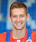 Patrik Hrosovsky Viktoria Plzen