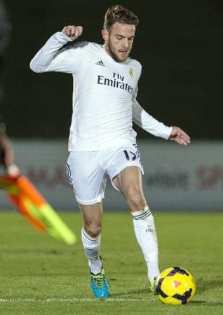 Quini Real Madrid Castilla