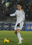 Raul de Tomas Real Madrid Castilla