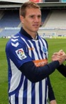 Raul Garcia Alaves