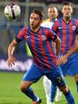 Razvan Gradinaru Steaua Bucarest