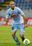 Robert Vittek Slovan Bratislava