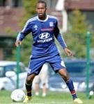 Romaric N'Gouma Olympique Lyon