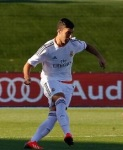 Ruben Sobrino Real Madrid Castilla