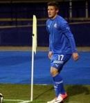 Said Husejinovic Dinamo Zagreb